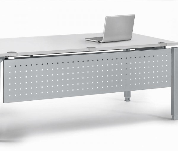 Knieraumblende CONCEPT MODUL für Tischbreite 180 cm