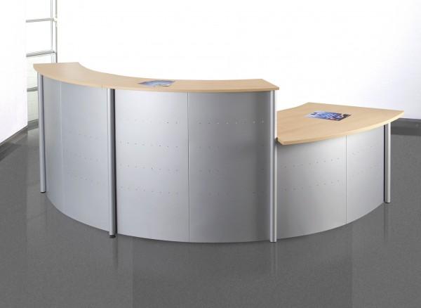 Kompakt-Theke Genua - bis 3m