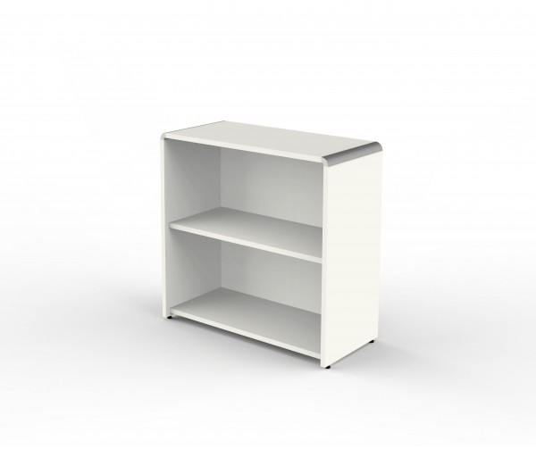 Sideboard Modus 80x38x78cm, Weiß