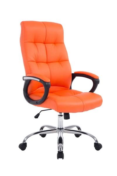 Bürostuhl Poseidon, orange