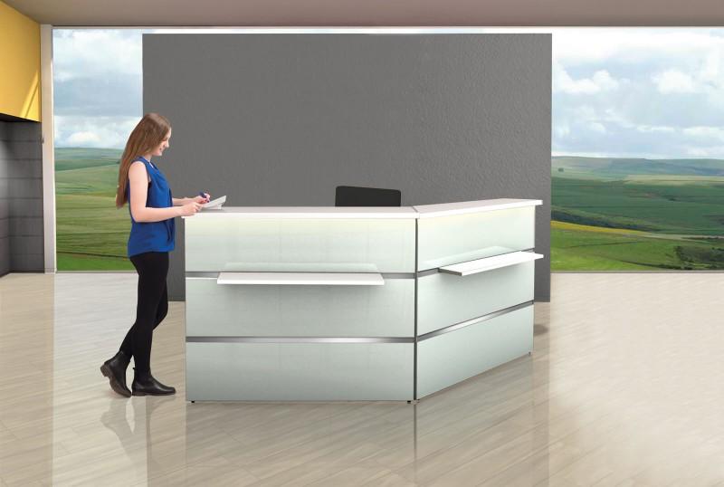 Empfangstheken online kaufen bei 123 Büromöbel