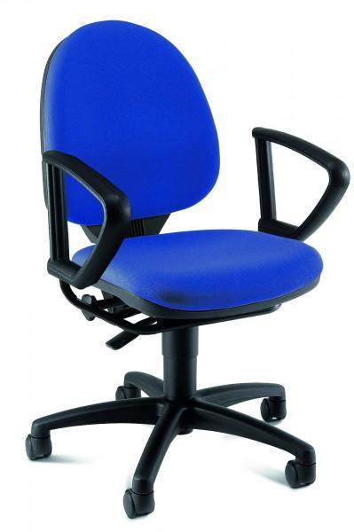 Bürodrehstuhl TOP PRO1 T100 G26