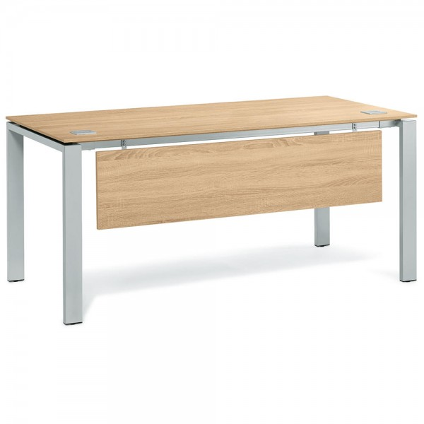 Schreibtisch 4-Fuß Basic EVO 120x80x73 cm