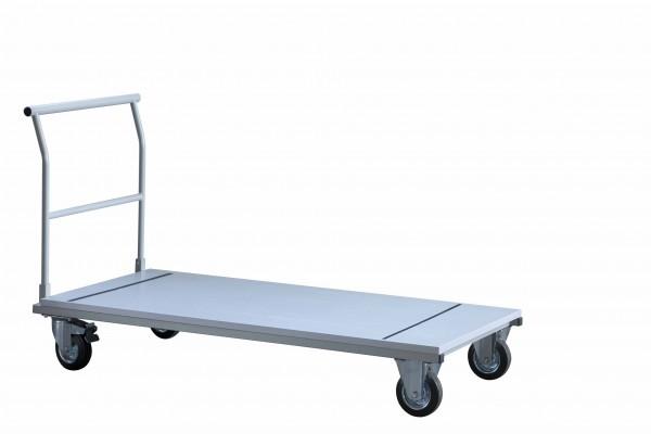 Transportwagen für Klapptisch