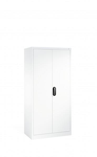 Aktenschrank Acurado mit Drehtüren, 5 Ordnerhöhen, H1950xB93x50cm