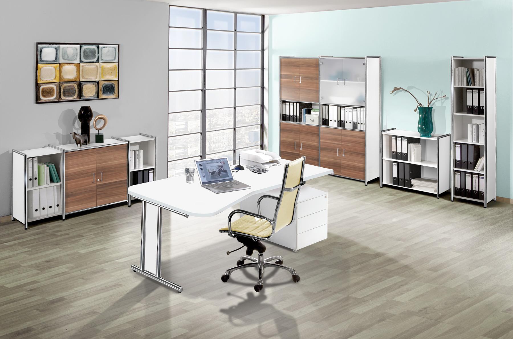 Artline | Büromöbel Serien | 123bueromoebel.de | Büromöbel ...