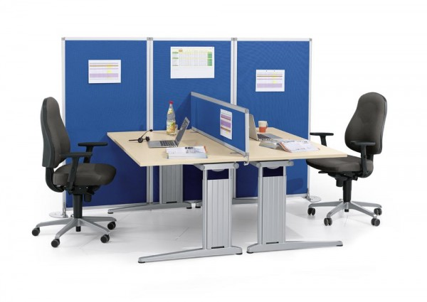 Tischaufsatzelement MIAMI PLUS, 35x80x4 cm