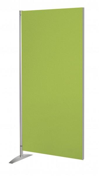 Stellwand Metropol, Holz-Element, grün