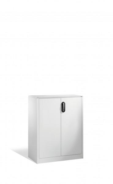 Akten-Sideboard Acurado mit Drehtüren, 3 Ordnerhöhen, H1200xB93x40cm
