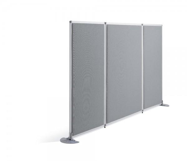 Stellwand MIAMI PLUS 160x121x4 cm