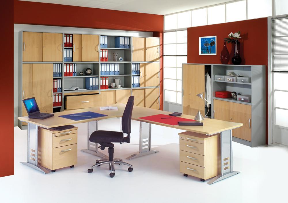 Möbelprogramm tec-art   123bueromoebel.de   Büromöbel   Sitzmöbel ...