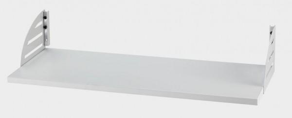 Aktenstütze, Grau