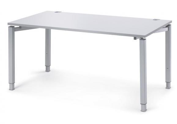Schreibtisch CONCEPT LINE 180 x 80 x 68-82 cm