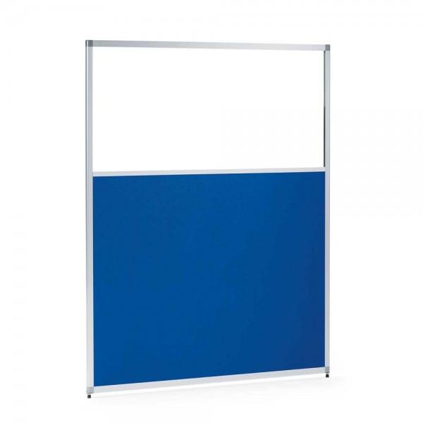Trennwand-System MIAMI, 160x121x2,2 cm