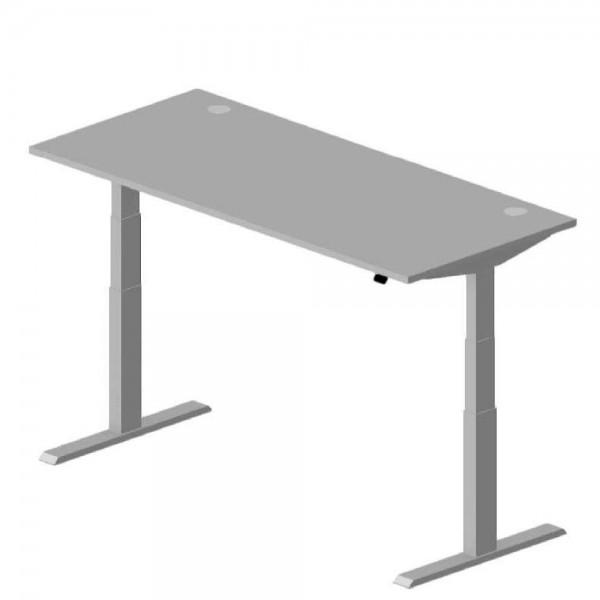 Sitz-/Stehtisch EVO 180x80x64-130 cm