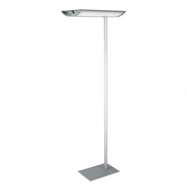 Energiespar-Stehleuchte Novato 85/15, Höhe 190 cm