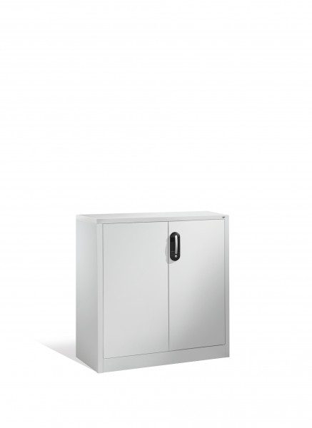 Akten-Sideboard Acurado mit Drehtüren, 2 Ordnerhöhen, H1000xB93x40cm