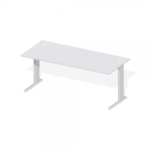 Schreibtisch Basic M MULTI M 180 x 80 x 74 cm