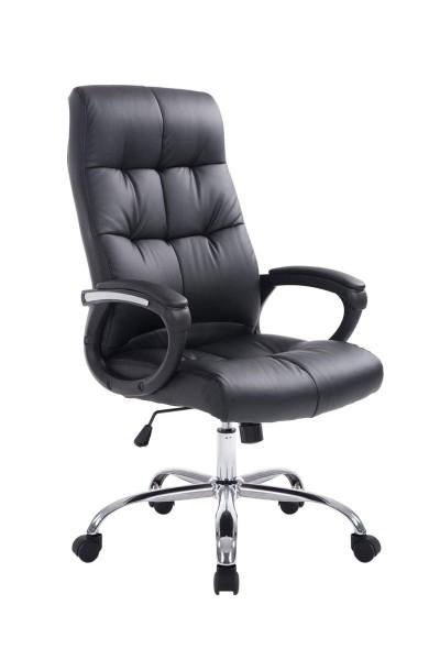 Bürostuhl Poseidon, schwarz