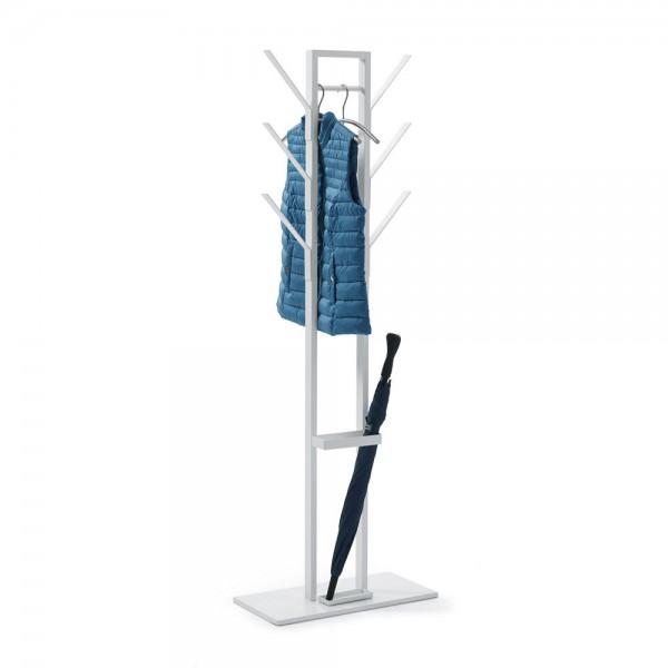 Garderobenständer Parrita Plus 165x56x28 cm