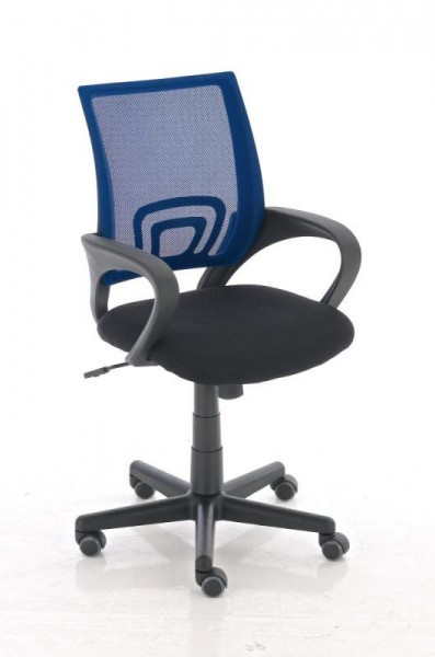 Clp 1037410 Burostuhl Genius Blau Online Kaufen 123 Buromobel