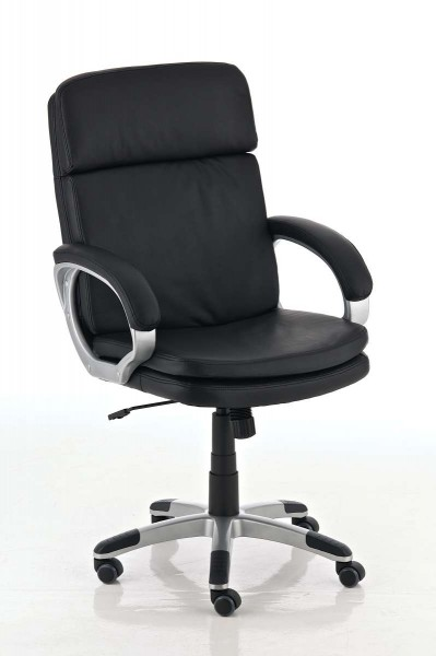Bürostuhl Zeus, schwarz