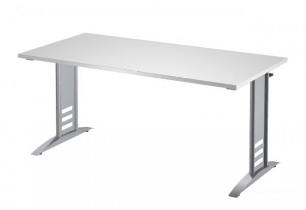 Kerkmann Schreibtisch Holzdekor tec-art 120x80x68-82cm