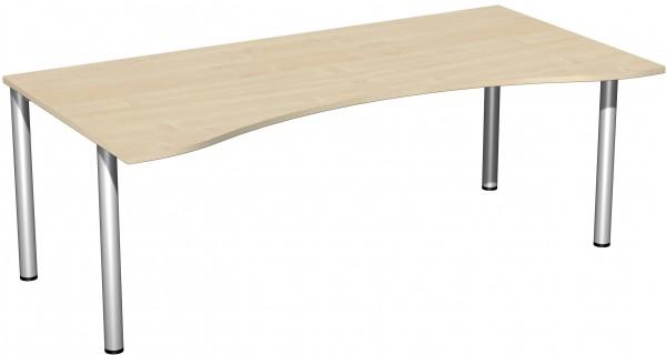 Schreibtisch 200 x 100 cm