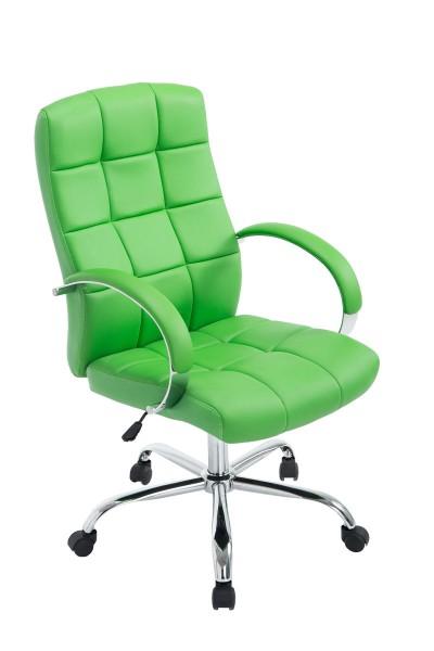 Bürostuhl Mikos, grün