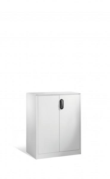 Akten-Sideboard Acurado mit Drehtüren, 3 Ordnerhöhen, H1200xB93x50cm