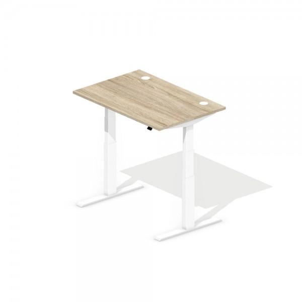 Sitz-/Stehtisch EVO 120x80x64-130 cm