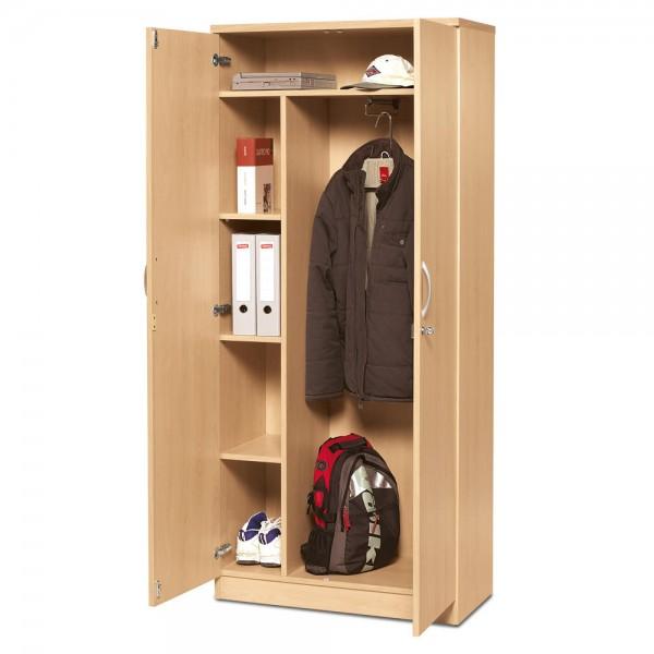 Garderobenschrank MULTI M 800x18,4x42 cm