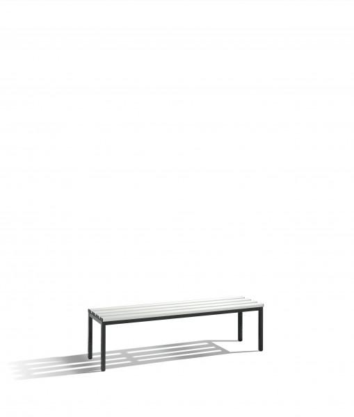 Umkleidebank Basic, 42x150x35cm