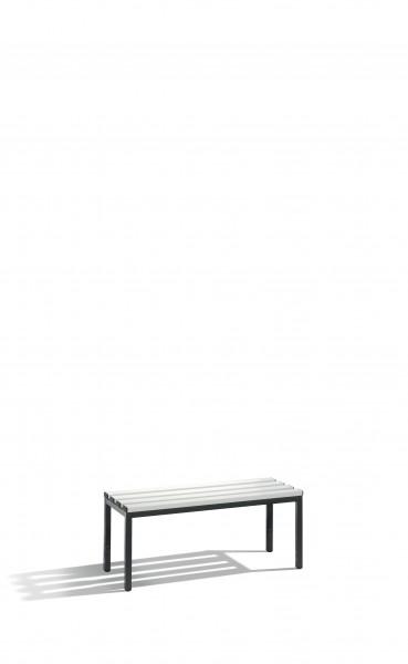 Umkleidebank Basic, 42x100x35cm