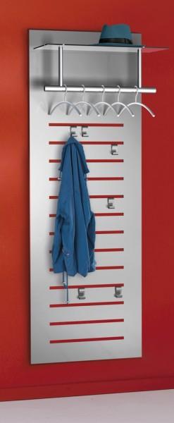 Wandgarderobe tec-art 170cm