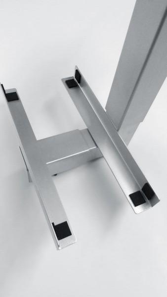 PC-Halter, Silber