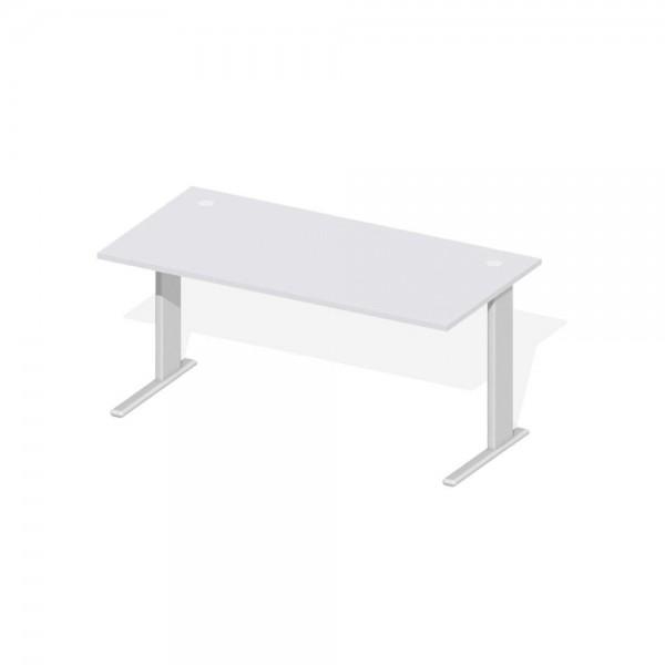 Schreibtisch Basic M MULTI M 160 x 80 x 74 cm